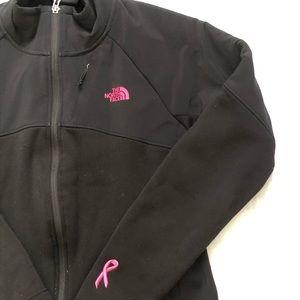 774852904 The North Face Pink Ribbon Denali 2 Jacket Women's